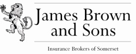 James Brown & Sons Logo